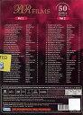 BR Films A Musical Celebration of 50 Golden Years 2DVDs / Shemaroo フィルミー インド 映画 音楽 リミックス CD ベスト インド音楽 民族音楽