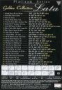 Lata Golden Collection DVD / ベスト版 2008 インド映画 Eagle フィルミー 音楽 リミックス CD インド音楽 民族音楽