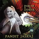 【cd】 Pride of India Pandit Jasraj / ジャスラジ 声楽 CD 古典 Times Music インド音楽CD ボーカル 民族音楽