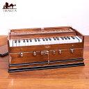 ハルモニウム / Harmonium ピアノ インド 楽器 鍵盤楽器 民族楽器 インド楽器 エスニック楽器 ヒーリング楽器