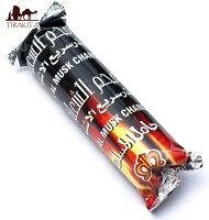 シーシャの炭 10個入り / 水タバコ フレーバー 水パイプ sheesha エスニック インド アジア 雑貨