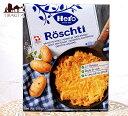 スイス料理 ロスティ Roschti 【Hero】 / じゃがいも おやつ 軽食 ジャガイモ Hero(ヒーロー) オランダ ヨーロッパ 食品 食材 アジアン食品 エスニック食材