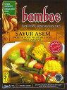 ■こちらはメール便でお送りできる商品です。 あす楽 | インドネシア料理 サユールアッサムの素 - SAYUR ASEM 【bamboe】 調味料 インドネシア風野菜スープの素 エスニック アジア 食インドネシア料理 サユールアッサムの素 - SAYUR ASEM 【bamboe】 調味料 バリ 料理の素 ハラル ナシゴレン 食品 食材 エスニック アジア