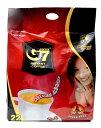 G7 ベトナム インスタントコーヒー(シュガーフリー・コラーゲン入り) 16g×22袋 【TRUNG NGUYEN】 【レビューで200円クーポン進呈&あす楽】 ベトナムコーヒー g7 ベトナム料理 フィー 食品 食材 エスニック アジア インド