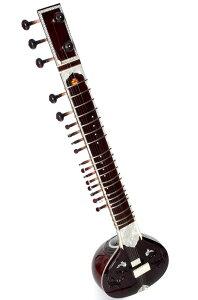 シタール弦セット | 【レビューで250円キャッシュバック!】 パーツ SITAR ストリング 部品 民族楽器 インド アジア エスニック