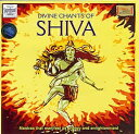 DIVINE CHANTS OF SHIVA CD 【送料無料&250円クーポン進呈&あす楽】 cd