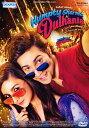 Humpty Sharma ki Dulhania ブルーレイ版 BD / 恋愛 インド映画 ロマンス 2014 Shemaroo DVD CD