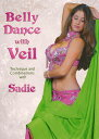 Belly Dance with Veil Technique and Combinations S