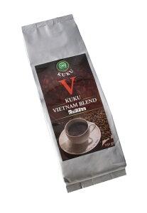 ベトナム コーヒー ブレンド レビュー クーポン