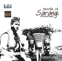 Bharat Nepali - Moods Of Sarangi | 【レビューで250円クーポン進呈】 cd ネパール民謡 CD サーランギ nepal 音楽 インド音楽 民族音楽