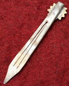 �ͥѡ���ο�����٥ȥʥ༰��� - ��9.5cm ̱²�ڴ� ����� ������ �����˥å� jew's harp jaw