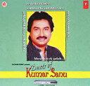 Duets of Kumar Sanu / T Series フィルミー インド 映画 音楽 リミックス CD ベスト インド音楽 民族音楽