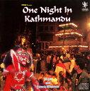 ■One night in Kathmanduの詳細ブランドEast Meets West Music商品詳細AudioCD1枚。普通のCDプレーヤーで視聴可能。配送についてあす楽についてクーポンプレゼントキャンペーンについてこちらの商品は「商品レビューを書いて、200円OFFクーポンプレゼント」キャンペーンの対象商品です。以下の画像をクリックで、キャンペーンの詳細ページをチェック!cdネパールのタブラ、ドラムサウンドに西洋人のフルート奏者、ギタリストが混じった、国籍不明のナイスサウンドが素晴らしい一枚。ジャケットの土臭さからは想像もつかない上質なサウンドが収録されています。 このアルバムは1999年の8月にカトマンドゥの「Shristi with Pamela Whitman」コンサートで録音されたライブ盤。最近はインドでもエスニック・フュージョンが流行していますが、ネパールの方が外人が多いせいか、より洗練されたサウンドを作っている気がします。オススメ盤!!収録曲一覧1.Folk Jam w/Pam[4:26]2.The Blessing[5:29]3.Symphony Of Construction[5:12]4.Ek Tarae (One String Solo)[3:04]5.My Tibet[7:27]6.Darjeeling[6:36]7.Percussion Solo[7:37]8.Picture Song[5:36]