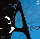 The Answer / ネパール音楽 cd レビューでタイカレープレゼント あす楽