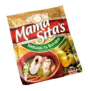 フィリピン シニガン シニガンスープ カレカレ