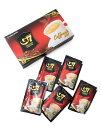 インスタント ベトナム コーヒー G7 ミックス 3in1 20パック 【TRUNG NGUYEN】 | 【レビューで100円キャッシュバック!】