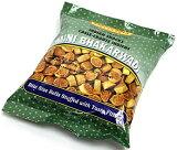 インドのお菓子 Mini Bhakarwadi(ミニバッカルワリ) | 【レビューで50円クーポン進呈】 ハルディラム インスタント スナック エスニック アジア 食品 食材