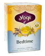 ベッドタイム【Yogi tea ヨギティー】 / ハーブティー オーガニック ヨガ レビューでタイカレープレゼント あす楽