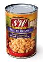 �ۥ磻�� �ӡ��� �̵� - White Beans ��425g�� S��W�ڥ�ӥ塼��10�ߥ���å���Хå�!�� �����˥å� ������ ����� ���� ���� ����ꥫ �ۥ磻�ȥӡ���...