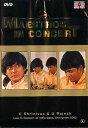 ショッピングconcert MAESTROS IN CONCERT vol.3 U. Shrinivas & Rahesh DVD / インド古典音楽 2006 インド映画 あす楽