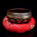 チベタンシンギングボウル 184g(スティック付属) ヒーリング 安らぎ 癒し 癒やし 精神世界 スピリチュアル / レビューでタイカレープレゼント あす楽