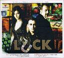 2009年のサンジャイ・ダット、イムラーン・カーン主演作「Luck」のサントラ。 「運」をテーマにした作品で、ギャンブルのシーンが多く登場する今作。 手に汗を握るシーンを効果的に盛り上げる楽曲や、スタイリッシュな映像美をより引き立てるオシャレな楽曲が全9曲入り。収録曲一覧1.Luck Aazma[4:38]2.Khudaya Ve[5:23]3.Jee Le[4:27]4.Aazma (Luck Is The Key)[5:31]5.Laaga Le[4:14]6.Khudaya Ve (Radio Mix)[5:19]7.Luck Aazma (Remix)[4:09]8.Jee Le (Remix)[4:05]9.Khudaya Ve (Remix)[3:42]■Luck [CD]の詳細ブランドT-series商品詳細AudioCD1枚。普通のCDプレーヤーで視聴可能。おことわり*紙のジャケットがインドからの輸送中による折れ、端切れ、汚れ等ある場合がございます。また、商品タグやレシートなどが貼られている場合がございますが、剥がすことが出来ない場合は、そのままお送りさせていただきます。予め、ご了承の上お選び下さい。インド商品について弊社では「現地の雰囲気をそのまま伝える」というコンセプトのもと、現地で売られている商品を日本向けにアレンジせず、そのまま輸入・販売しております。日本人の視点で商品を検品しておりますが、インドならではの風合いや作りのものもございます。全く文化の異なる異国から来た商品とご理解ください。配送についてあす楽について映画音楽収録曲一覧1.Luck Aazma[4:38]2.Khudaya Ve[5:23]3.Jee Le[4:27]4.Aazma (Luck Is The Key)[5:31]5.Laaga Le[4:14]6.Khudaya Ve (Radio Mix)[5:19]7.Luck Aazma (Remix)[4:09]8.Jee Le (Remix)[4:05]9.Khudaya Ve (Remix)[3:42]