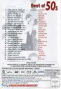 Best of 50s DVD / Shemaroo フィルミー インド 映画 音楽 リミックス CD ベスト インド音楽 民族音楽