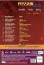 Passion Beats Sundhi Alisha Shreya DVD / SHEMAROO フィルミー インド 映画 音楽 リミックス CD ベスト インド音楽 民族音楽