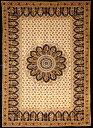 マルチクロス マンダラ【約190cm×約137cm】 Fabric Mandala Batik 布 壁掛け カーテン / レビューでタイカレープレゼント あす楽