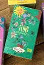 オーガニック チョコ チャイ Keep the flow 〜Flow〜【Haris Treasure】 【レビューで100円クーポン進呈&あす楽】 ハーブティー ヨガ デトックス ショティマーティー その他 エスニック アジア インド 食品 食材