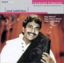 Legends Forever Ustad Rashid Khan / cd あす楽