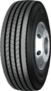 【送料無料】【新品】【大型トラック用タイヤ】11R22.5 14PR ヨコハマタイヤ RY237