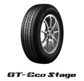 ★★【送料無料】【新品】【乗用車用タイヤ】195/65R15 グッドイヤー GT-Eco Stage