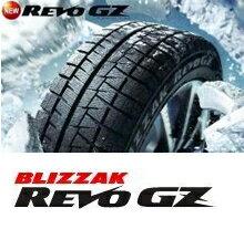 【送料無料】【新品】【スタッドレスタイヤ オンライン】225/45R18 ブリヂストン BLIZZAK REVO GZ:タイヤ&ホイールプラザ