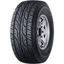 【送料無料】【新品】【乗用車用タイヤ】LT225/75R16 ダンロップ GRANDTREK AT3