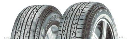 ピレリ(Pirelli) ScorpionSTR(スコーピオンSTR) 255/65R16 109H
