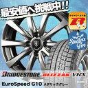 155/65R14 BRIDGESTONE ブリヂストン BLIZZAK VRX ブリザック VRX Euro Speed G10 ユーロス...