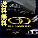 GANADOR マフラー Vertex 4WD/SUV ミツビシ パジェロ LA-V73W H14/9〜H18/10 品番:GD-109 ガナドール