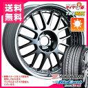 サマータイヤ 235/55R18 100V ヨコハマ ブルーアース RV-02 SSR プロフェッサー MS1 8.0-18 タイヤホイール4本セット
