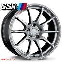 SSR GTV02 8.5-19 ホイール1本 GTV02
