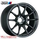 SSR GTX01 8.5-18 ホイール1本 GTX01