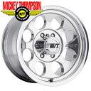 ミッキートンプソン クラシック3 8.0-15 ホイール1本 MICKEY THOMPSON Classic 3