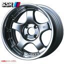 SSR プロフェッサー SP1R 10.5-17 ホイール1本 Professor SP1R