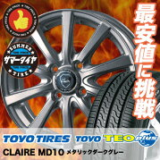 MD10&TOYOTIRE TEOPLUS