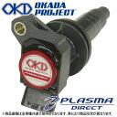 オカダプロジェクツ プラズマダイレクト フォルクスワーゲン ポロ GTI 2005〜2009 品番 SD334041R PLASMA DIRECT