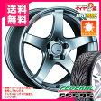 サマータイヤ 215/40R18 85W フェデラル SS595 & SSR GTV01 7.5-18 タイヤホイール4本セット