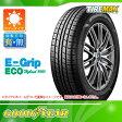 サマータイヤ 155/70R13 75S グッドイヤー エフィシエントグリップ エコ EG01 GOODYEAR EfficientGrip ECO EG01