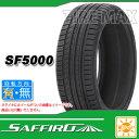 サマータイヤ 295/40R21 111Y XL サフィーロ SF5000 SAFFIRO SF5000