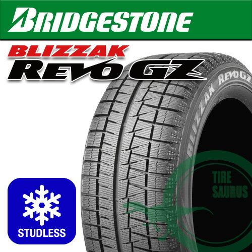 ブリヂストン BLIZZAK REVO オンライン GZ 215/55R16 93Q [ブリザック][スタッドレスタイヤ1本] 注)タイヤ1本あたりのお値段です。:タイヤザウルス【送料無料】【要メーカー取寄】215/55R16
