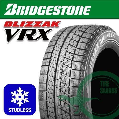 ブリヂストン BLIZZAK VRX 195/70R14 91Q  [ブリザック][スタッドレスタイヤ1本] 注)タイヤ1本あたりのお値段です。 【送料無料】【要メーカー取寄】195/70R14【品質があります。】